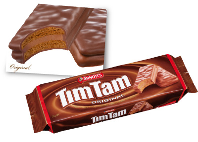 TimTam(ティムタム)