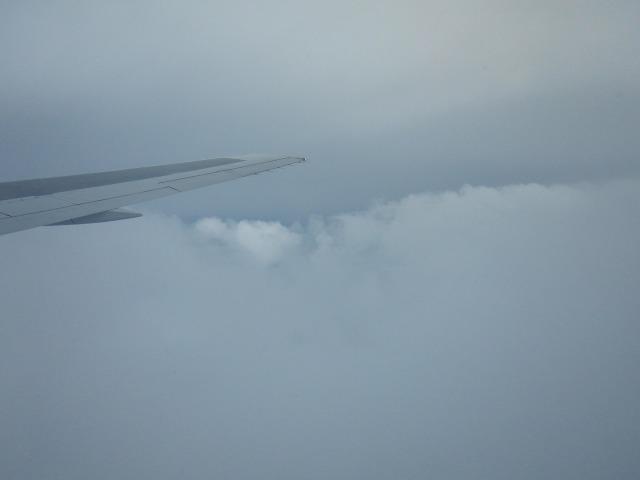 羽田から広島空港へ