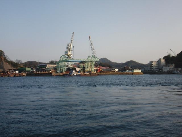 JFE商事造船加工