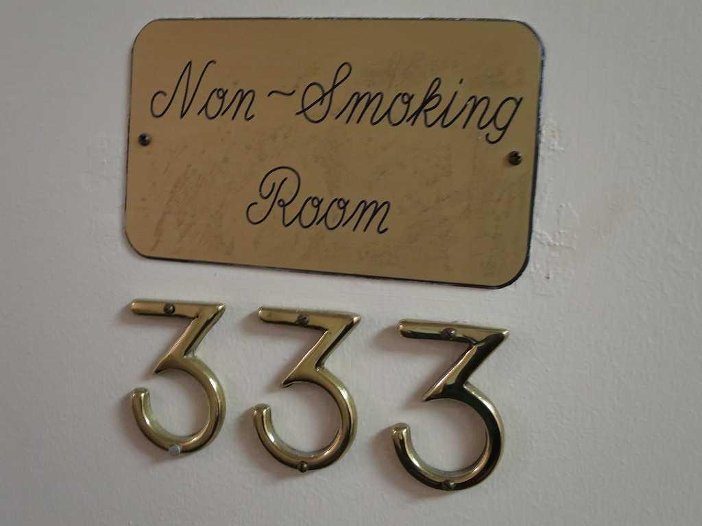 サンノゼ - アリーナホテルの部屋(禁煙室)