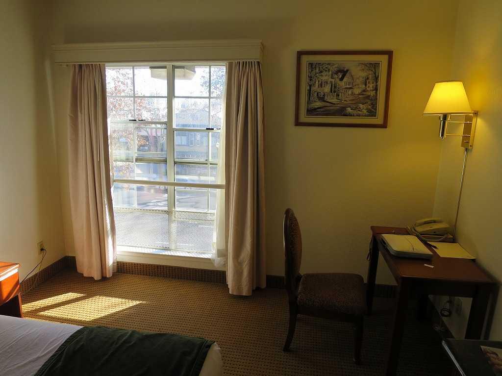 サンノゼ - アリーナホテルの室内