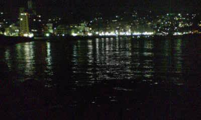 輝いていた熱海