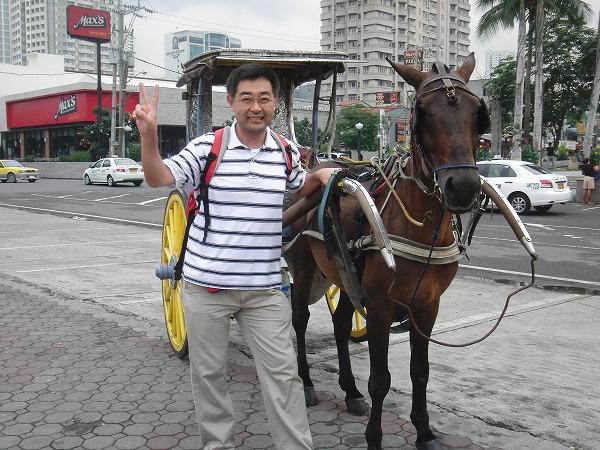 フィリピン・マニラ旅行記