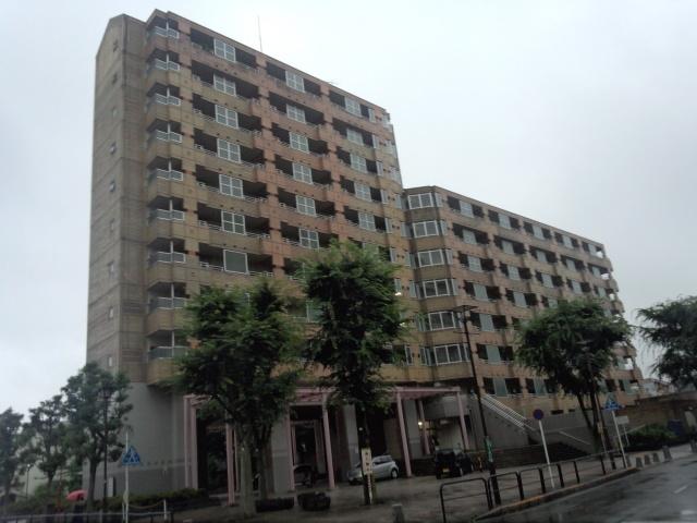 JR西国分寺駅 南口