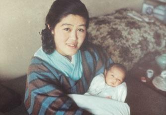 村内伸弘 - 42歳の誕生日