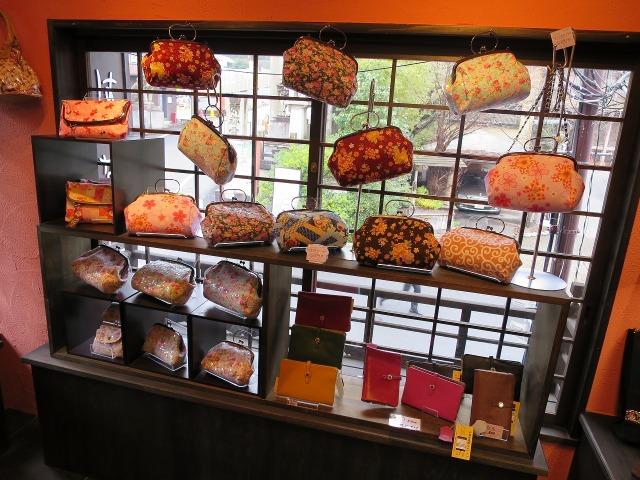 京都の雑貨屋さん