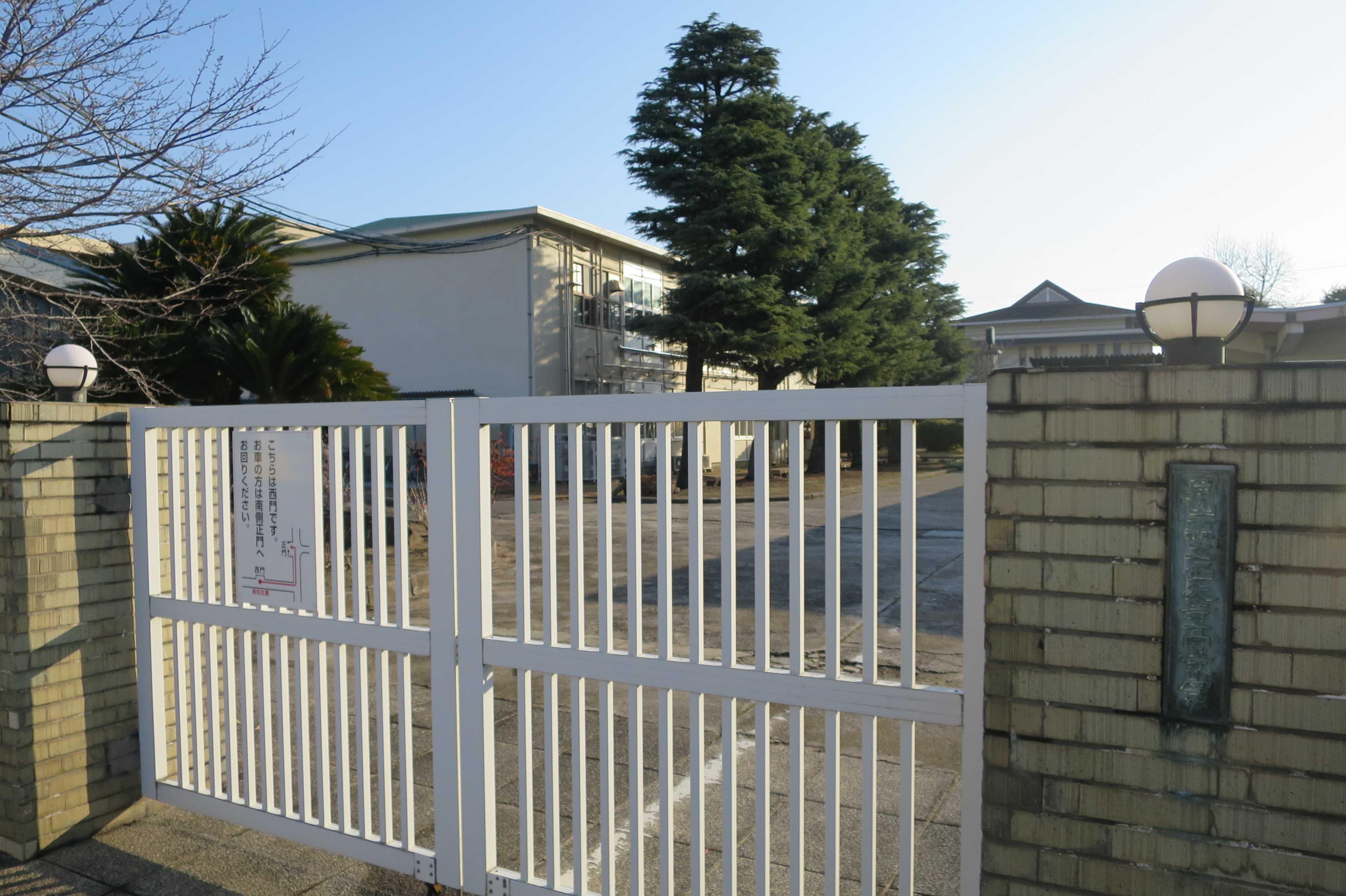 岡山県立西大寺高等学校