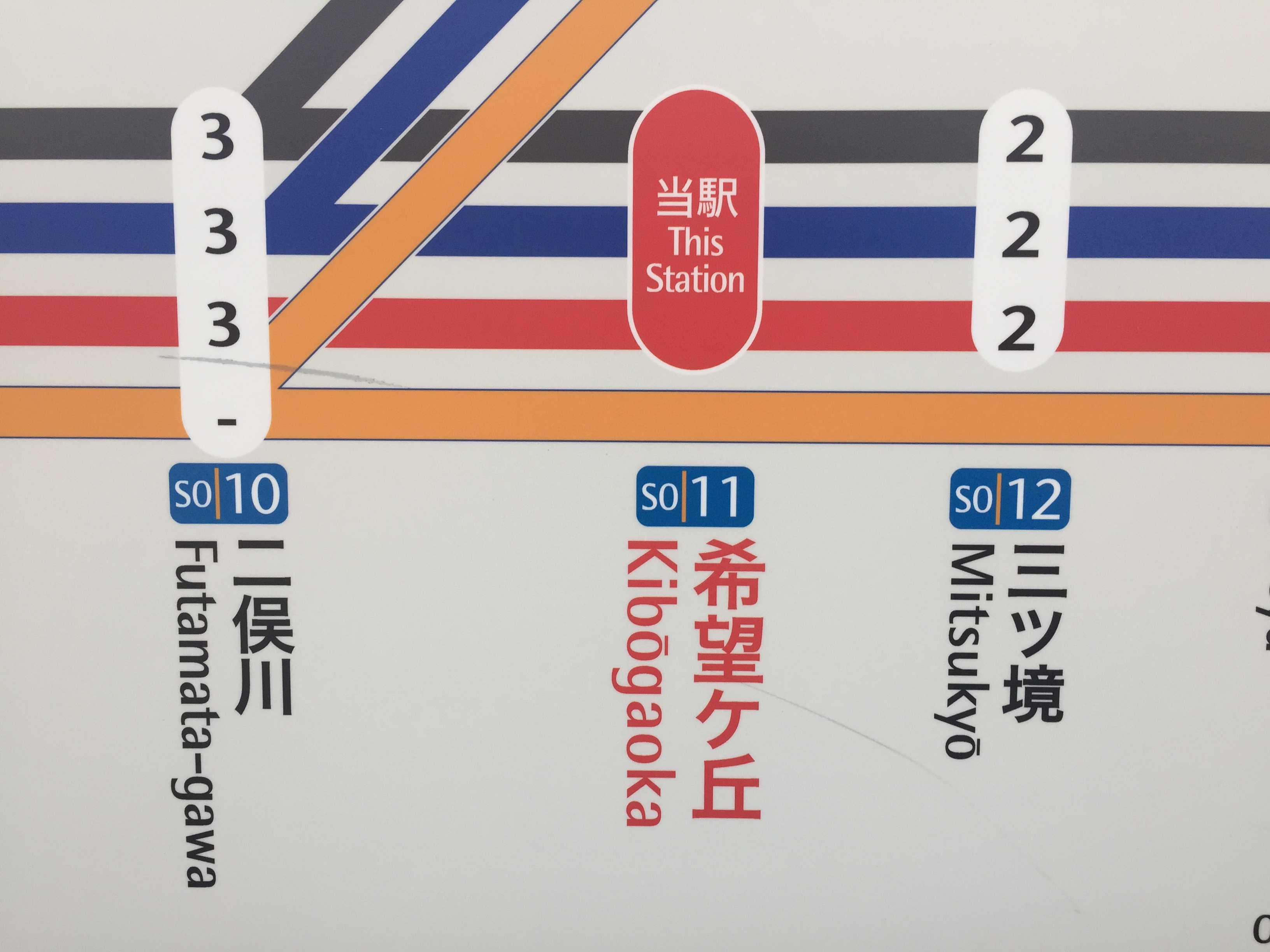 希望ヶ丘駅(相模鉄道)