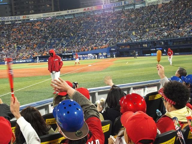 広島カープ ヒース投手