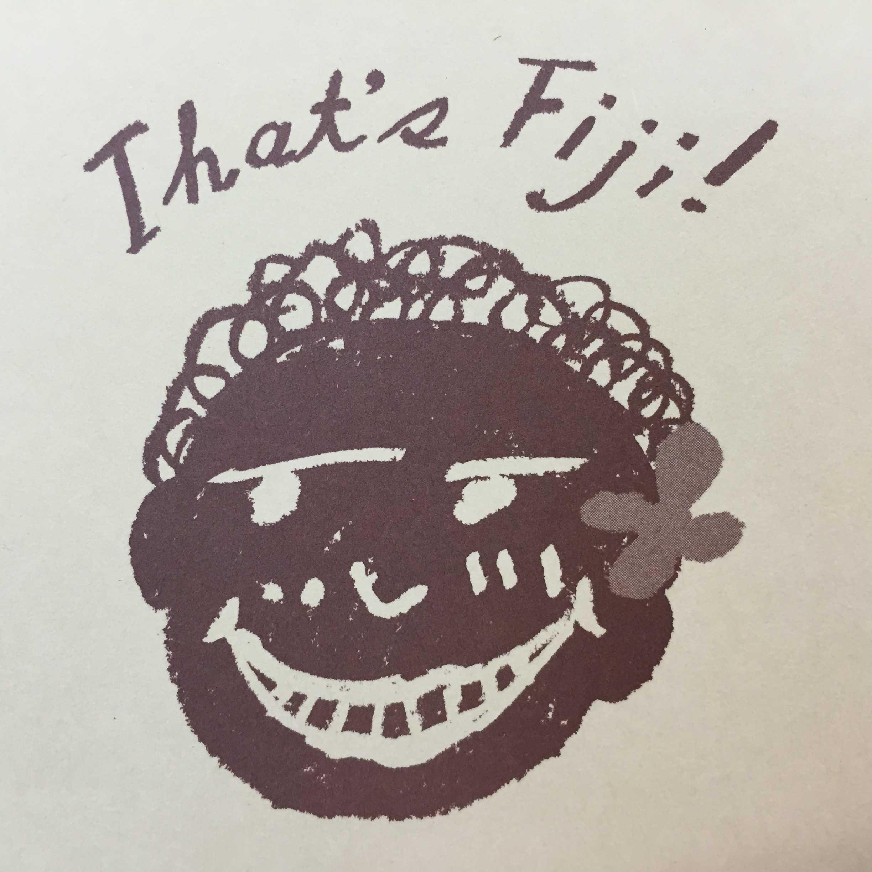 That's Fiji! - 世界でいちばん幸せな国フィジーの世界でいちばん非常識な幸福論