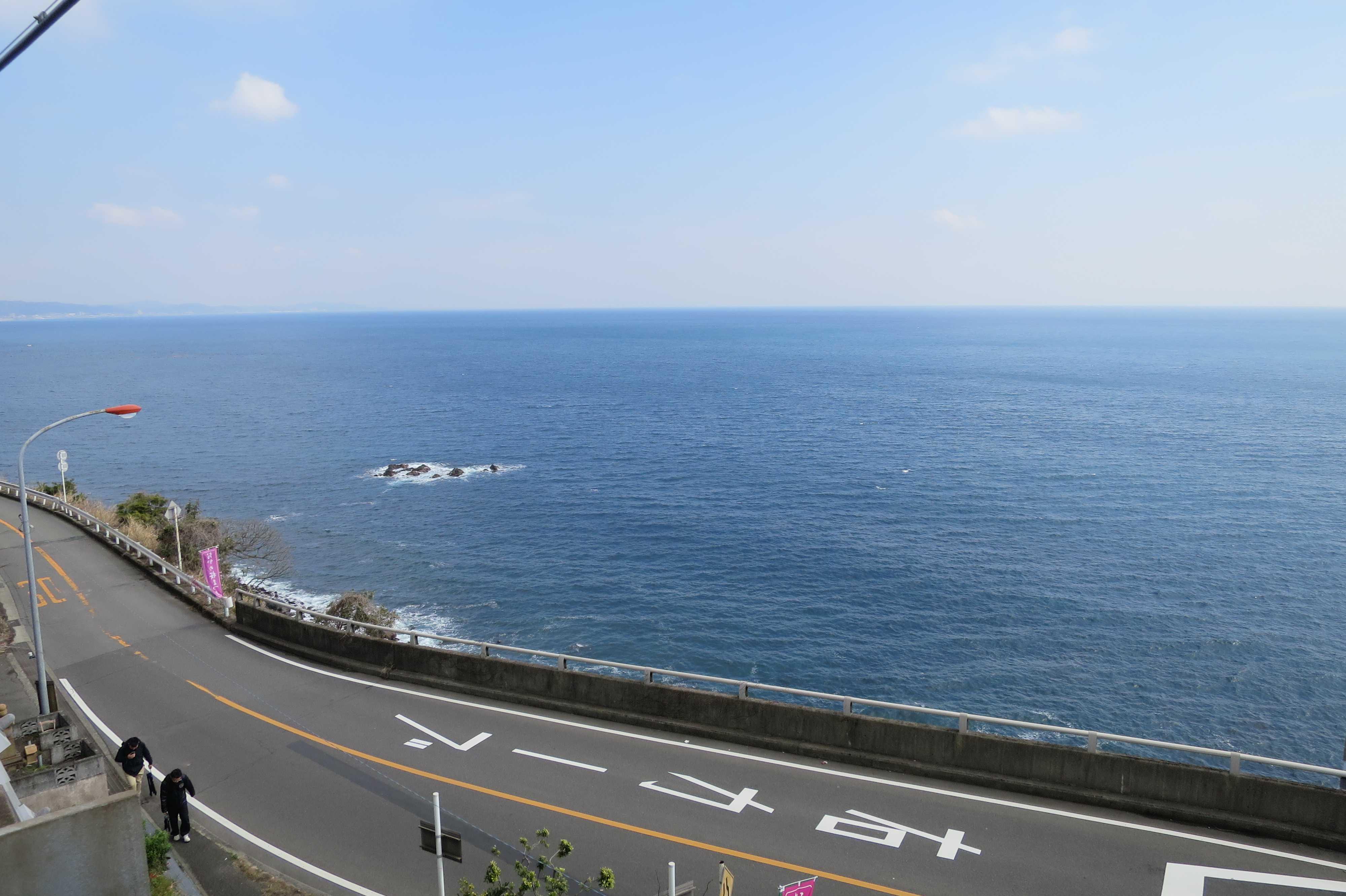 東海道線 - 停車駅( JR根府川駅)
