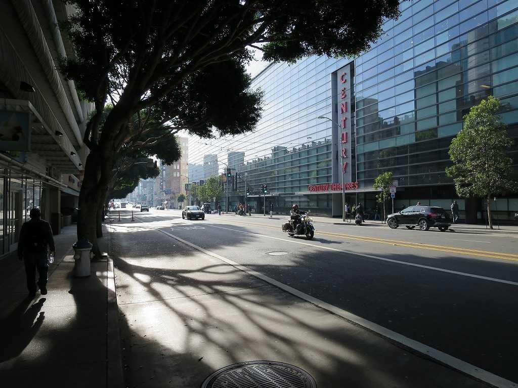 サンフランシスコ - ハーレー(ミッション・ストリート)