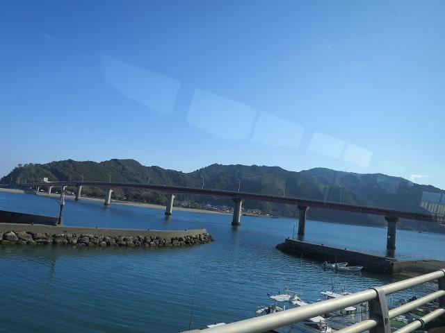 高知の名も無き橋