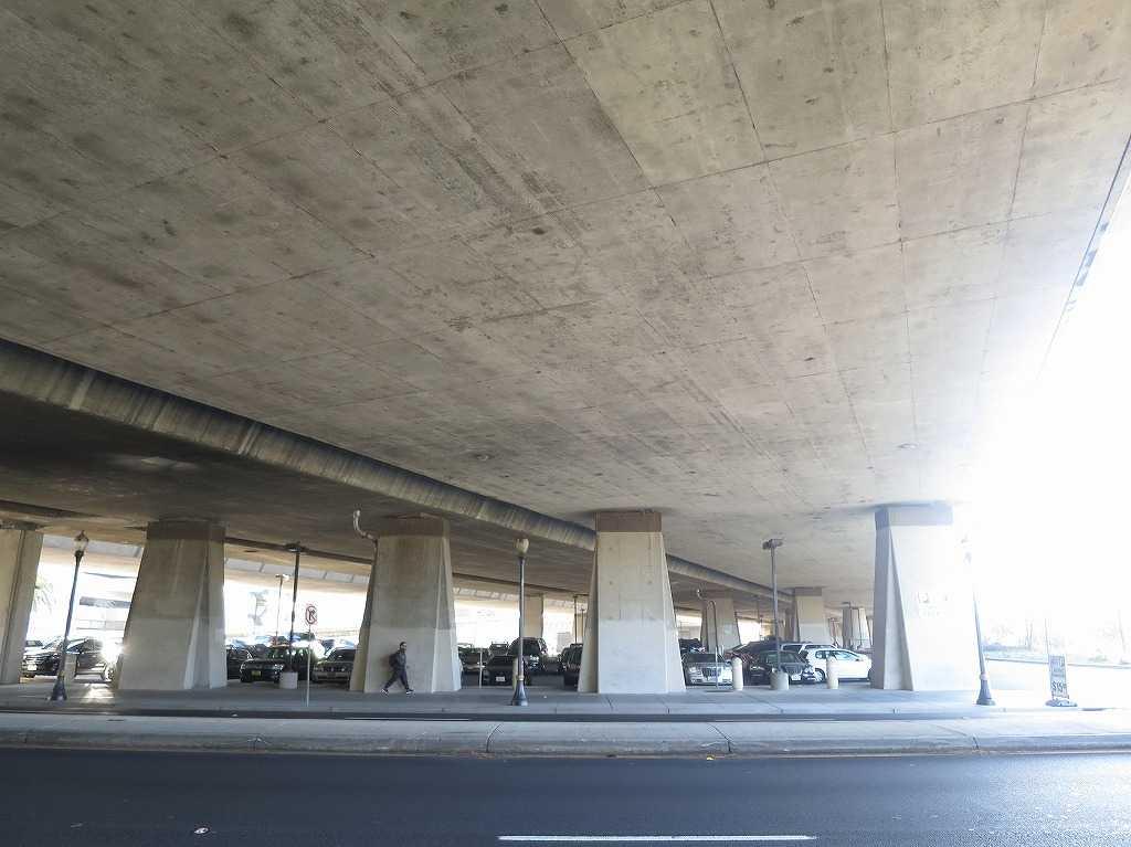 サンノゼ - 高速道路下