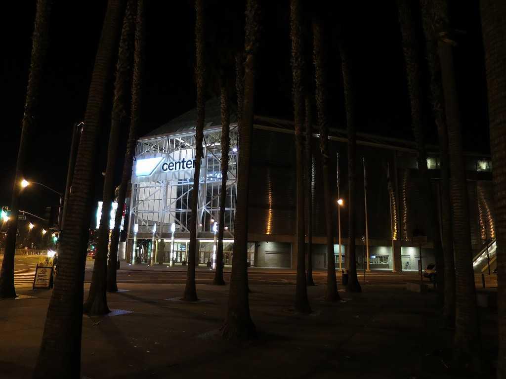 SAPセンター・アット・サンノゼ
