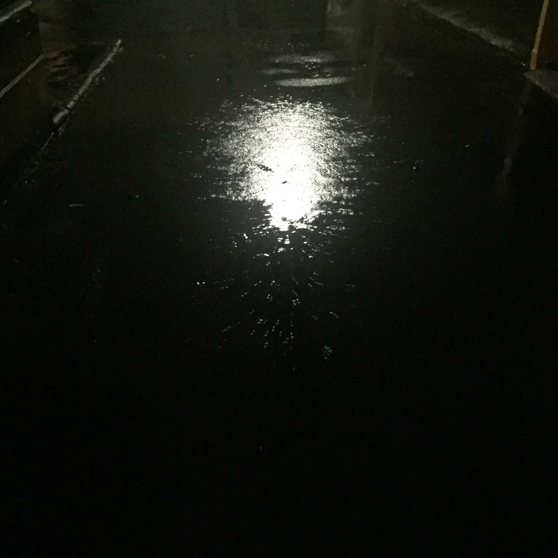 平成28年(2016年)台風16号による強い雨 - 東京都八王子市