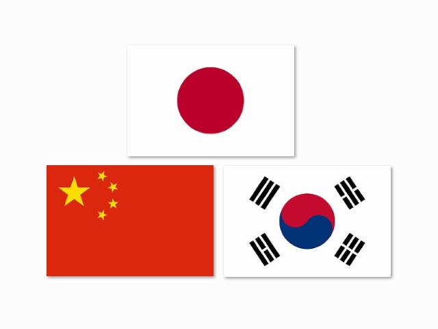 日中韓首脳会談