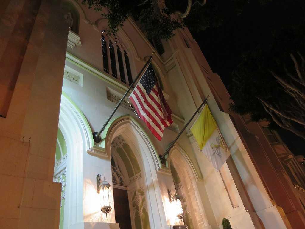 サンフランシスコ - アッシジの聖フランシス教会
