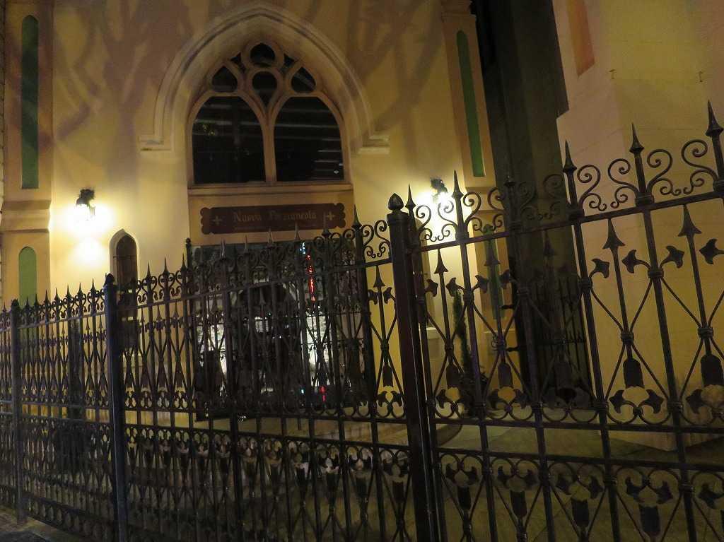 サンフランシスコ - アッシジの聖フランシス教会(Saint Francis of Assisi Church)