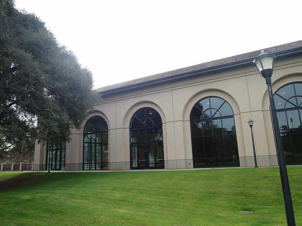 スタンフォード大学キャンパス