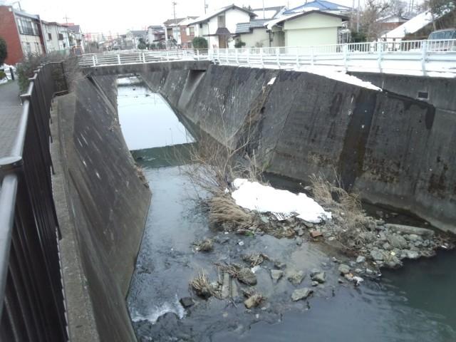 山田川(東京都八王子市)