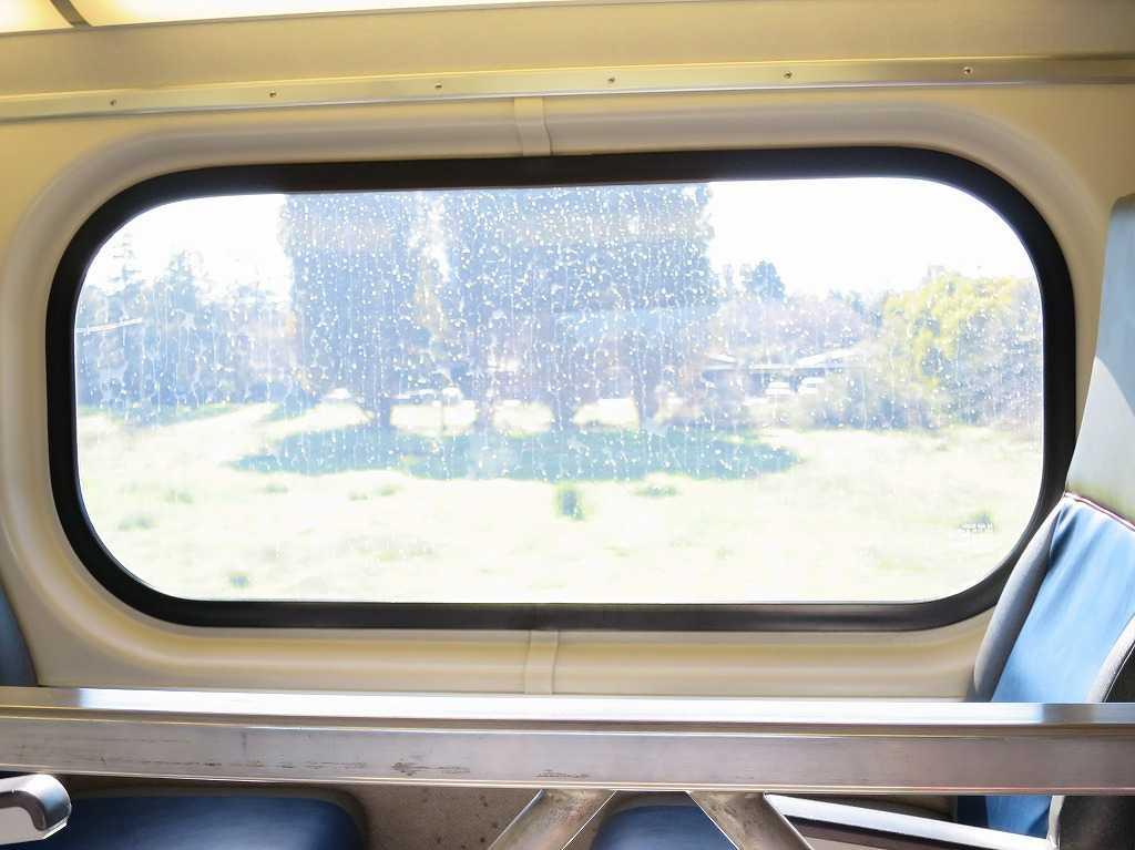 カルトレインの車窓 39