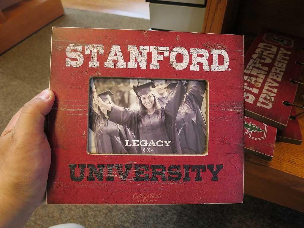 スタンフォード大学のフォトスタンド