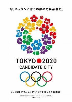 2020年東京オリンピック・パラリンピック競技大会