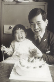 村内伸弘 - 41歳の誕生日