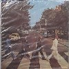 BEATLES チリ盤 LP (11) Abbey Road, Let It Be