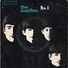 BEATLES オーストラリア盤EP (2) The Beatles No.1, All My Loving