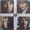BEATLES チリ盤 LP (9) The Beatles, The Beatles Vol. II