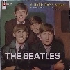BEATLES チリ盤 LP (3) Canciones De La Película (A Hard Day's Night)
