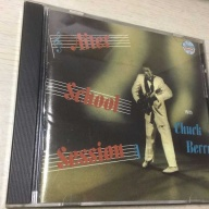CD:チャックベリー CD / Chuck Berry 「 After School Session」