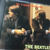 CD:ビートルズ The Beatles ‎「No. 3 Abbey Road NW8」