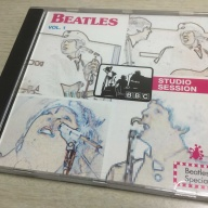 CD:ビートルズ CD The Beatles「 BBC STUDIO SESSION 」②