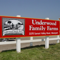 ハロウィーンシーズン☆Underwood family farmでPumpkin patch☆