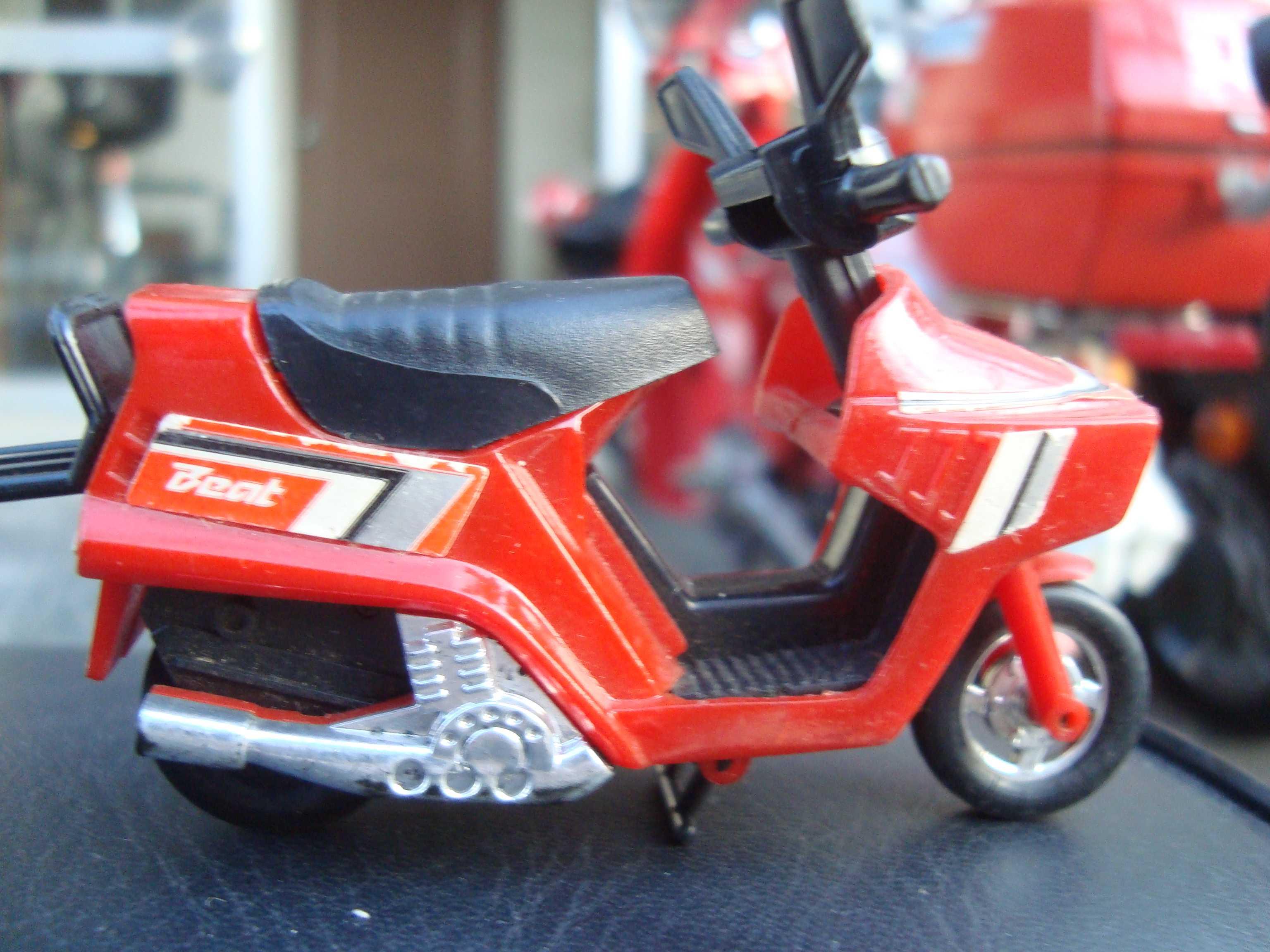 ビート バイク ホンダ