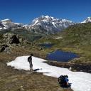 ブログ「フランスで山歩き」