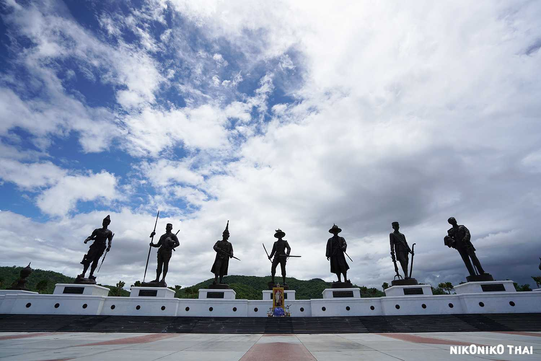Image result for タイ観光のモデルコースをご紹介