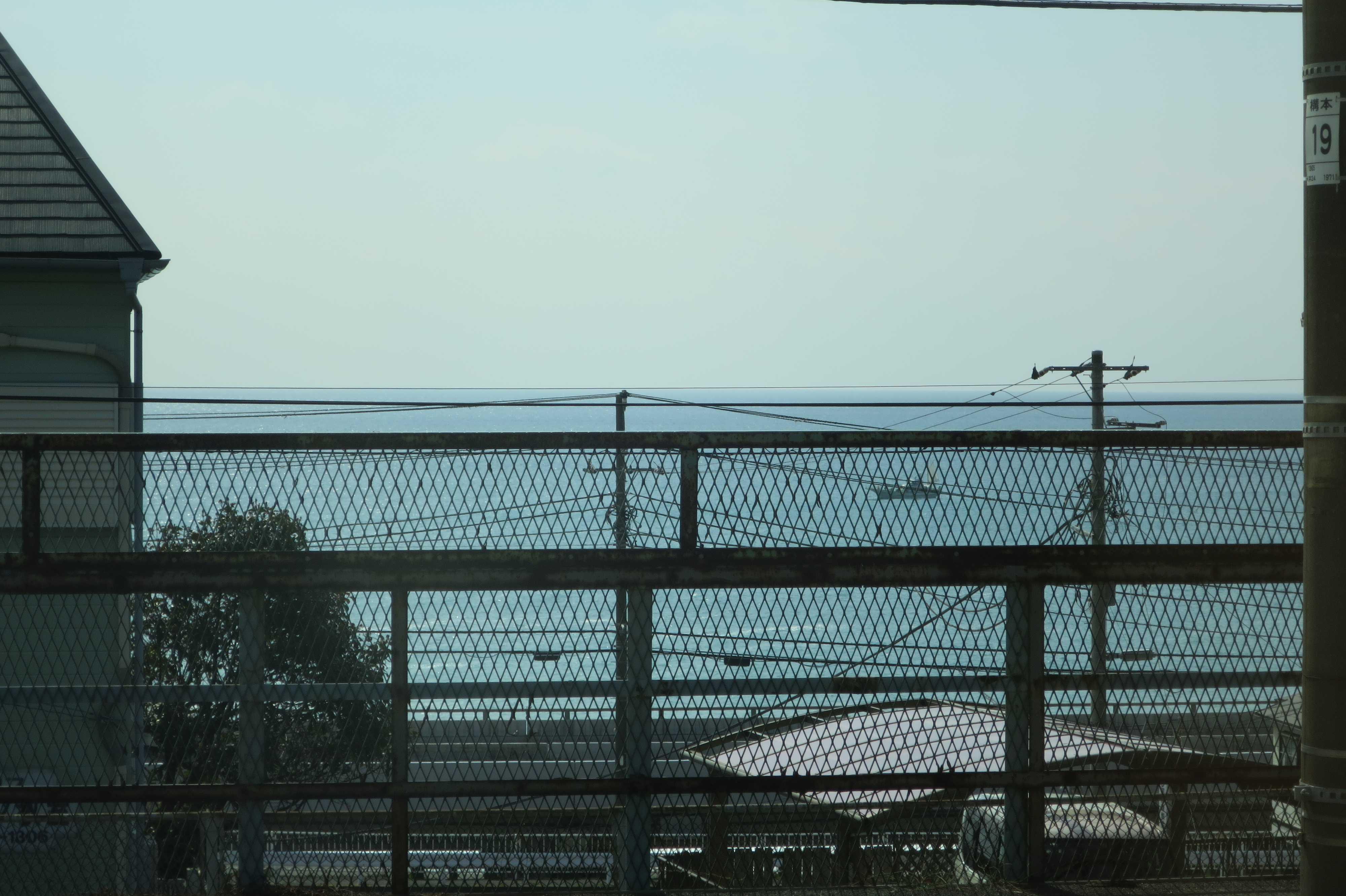 東海道線 - 海