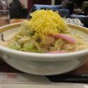 三八ラーメンで皿うどん うま甘い 長崎の夜のシメうどんw ムラウチドットコム社長 村内伸弘のブログが好き