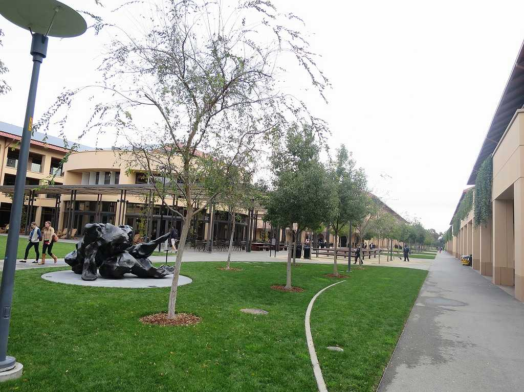 Stanford Graduate School of Business(スタンフォード・ビジネススクール)