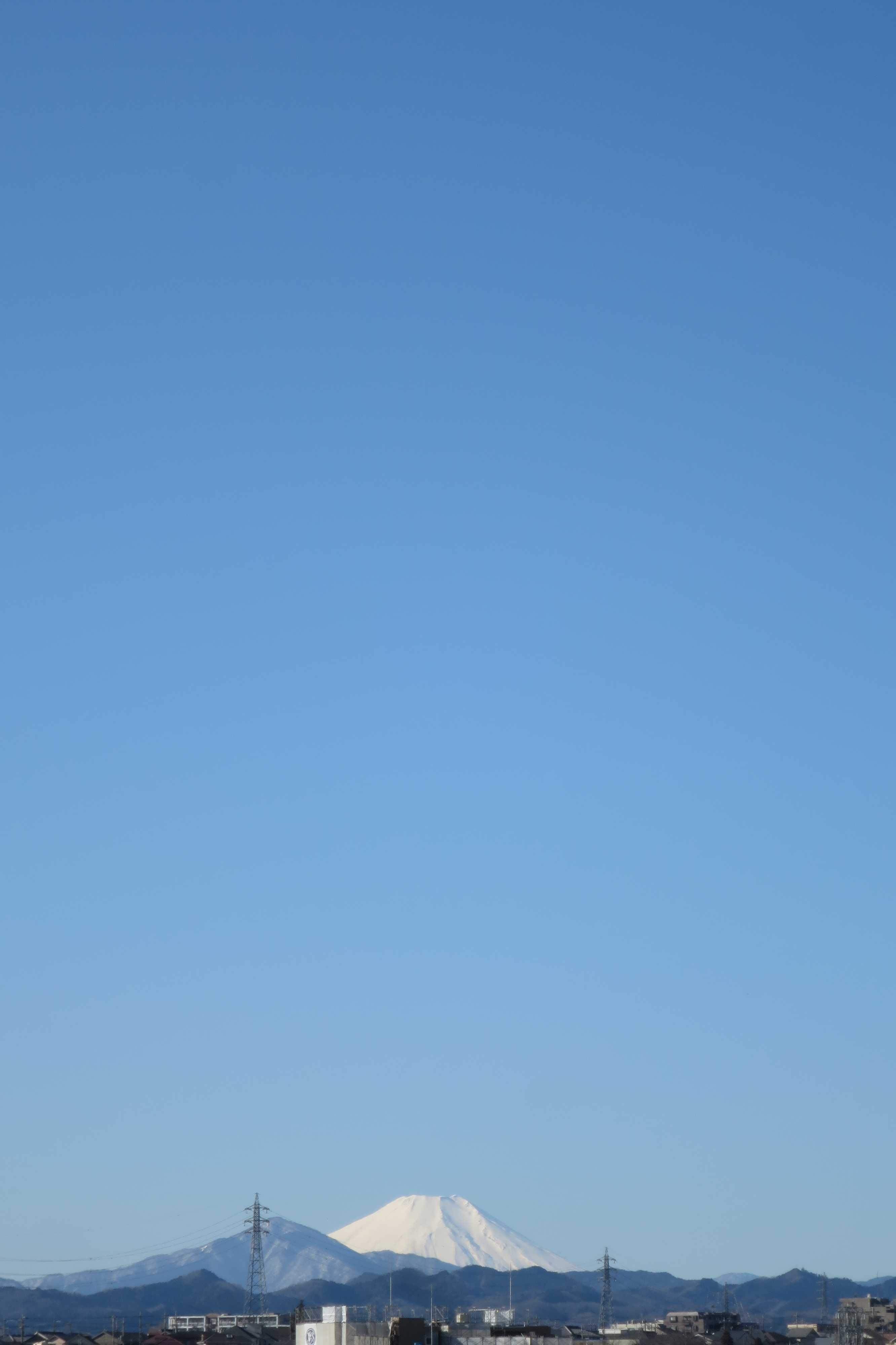 富士山がよく見えるスポット(展望場所)