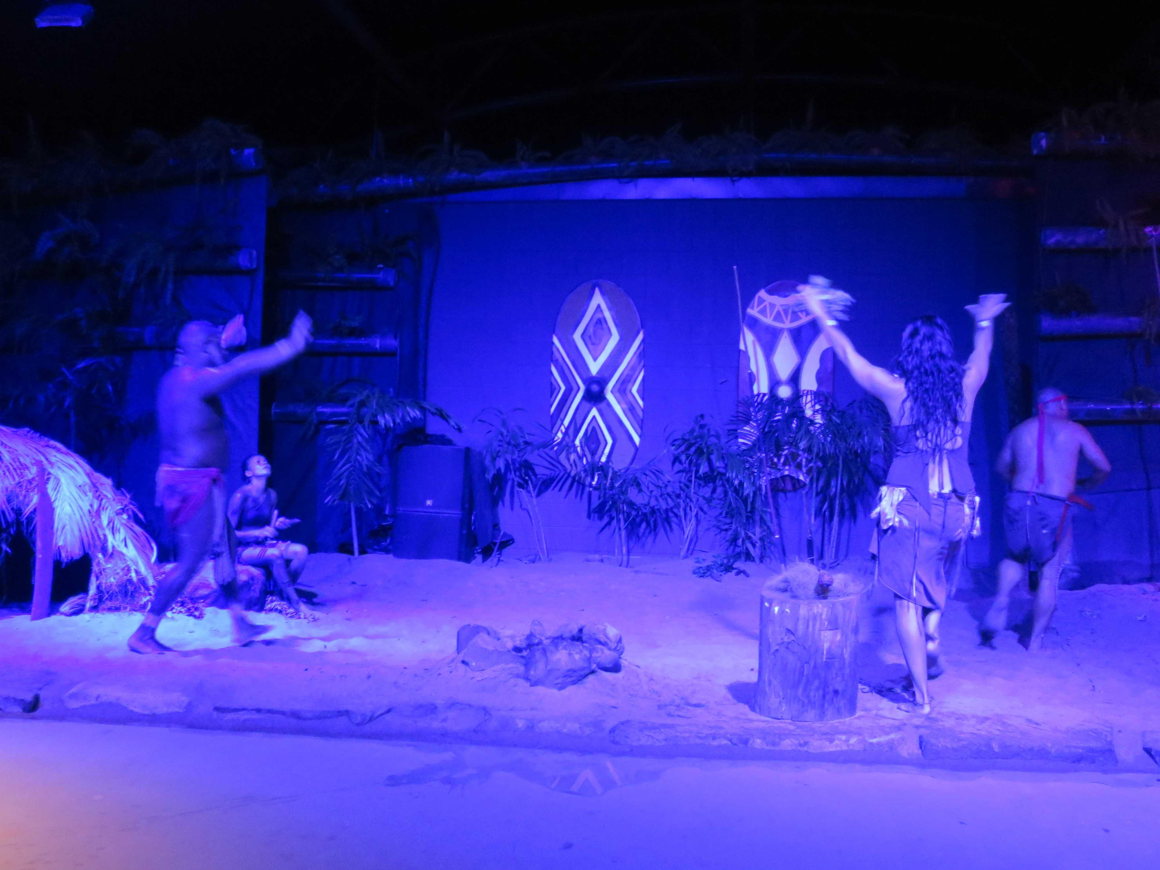 アボリジニダンス
