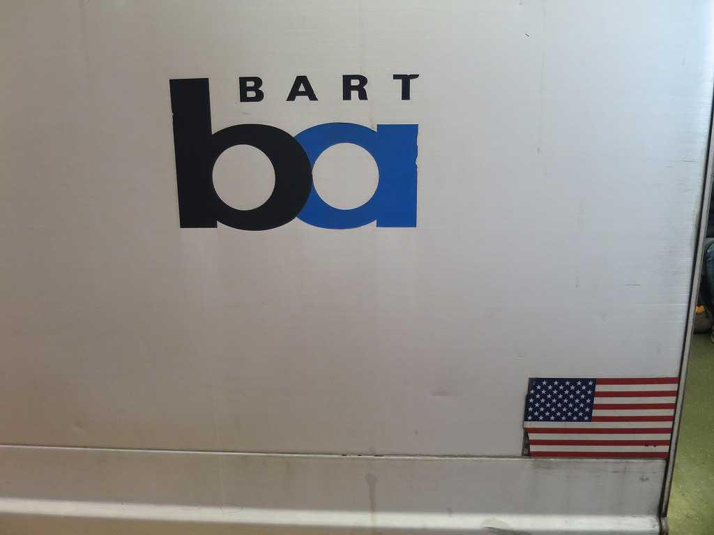 BART/バート