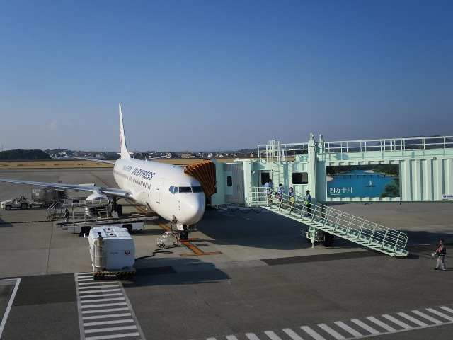 JAL1483
