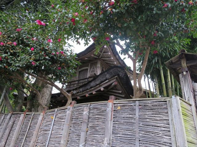京都のすばらしい景色