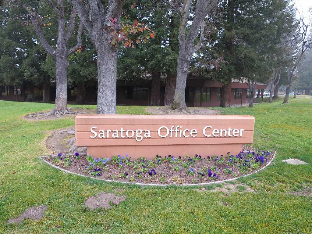 サラトガ・オフィス・センター(Saratoga Office Center)