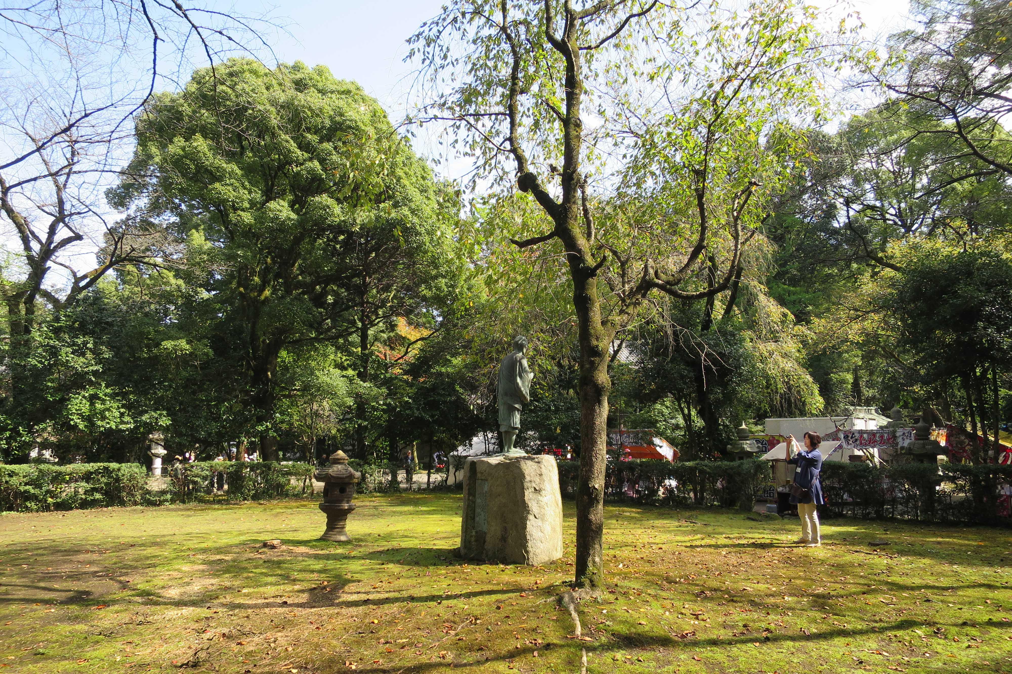 無量光寺 - 旧本堂跡